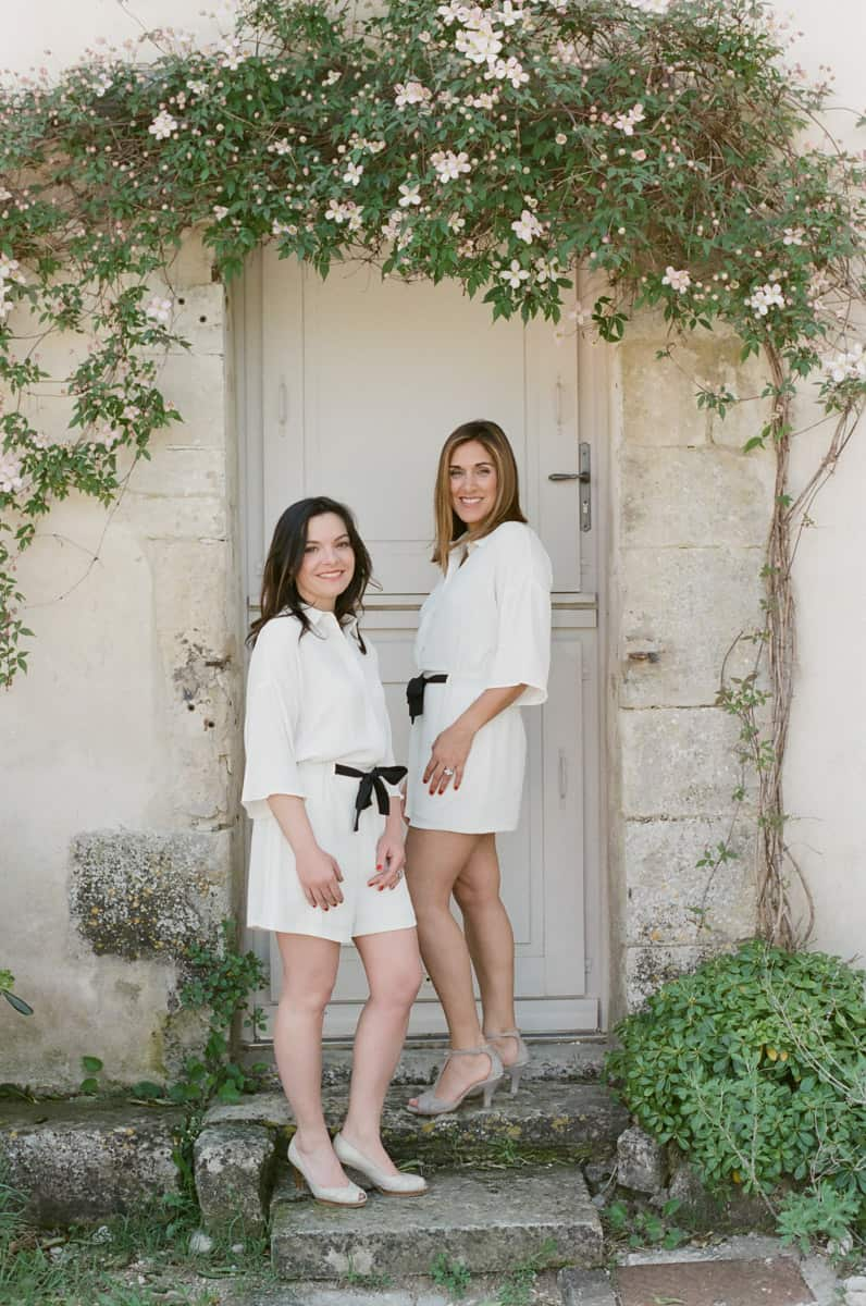 Team Of Weddings Of Excellence In Provence