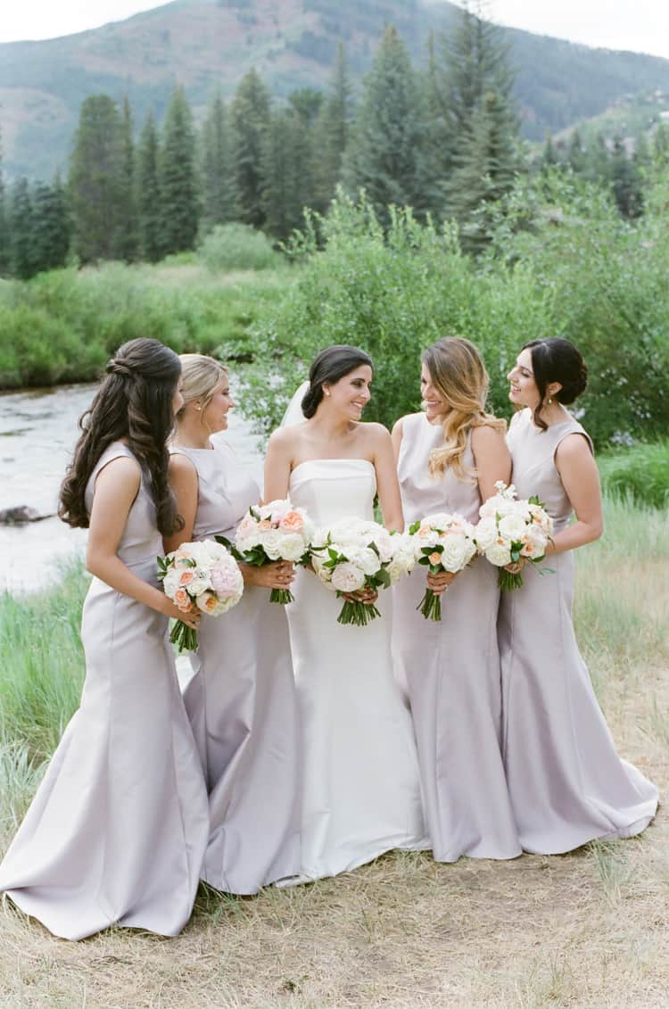 Colorado Fine Art Wedding Photographer