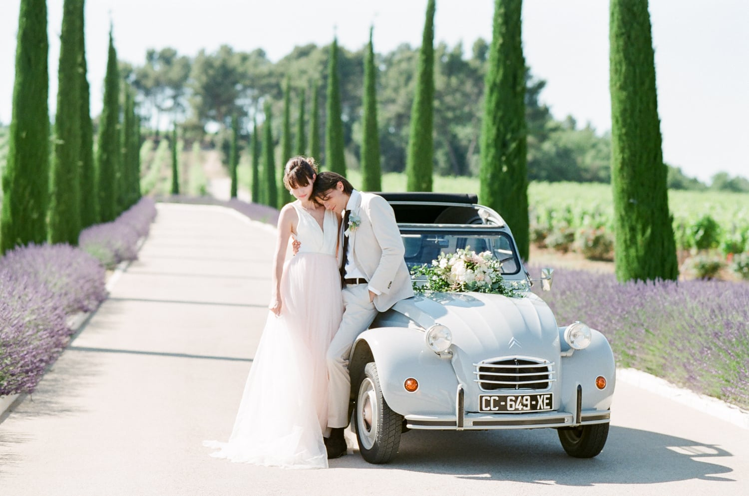 Honeymoon at La Coquillade in Provence_1