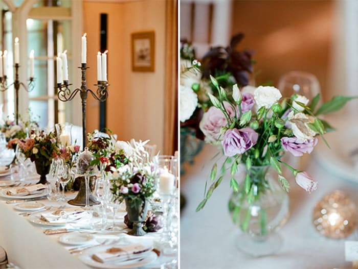La Rosa Canina Firenze Florals At Borgo Pignano In Tuscany In Italy With Sposiamovi Events