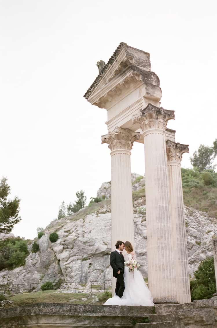 Provence Fine Art Wedding Photographer