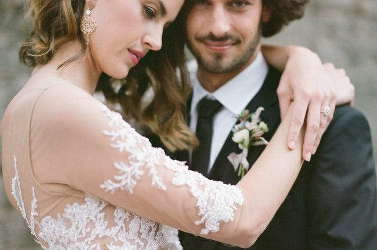 French Fine Art Wedding Photographer