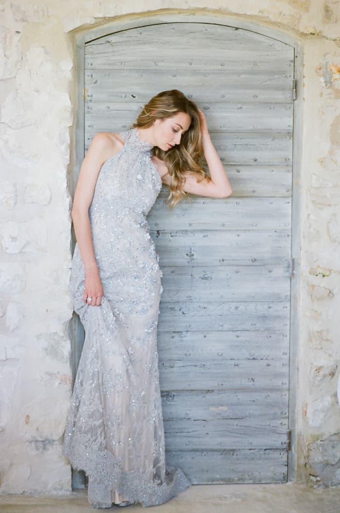 Bride To Be At Le Clos Saint Esteve At Tamara Gruner Workshops
