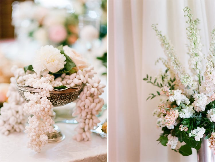 Persian Ceremony At Summer Wedding At Four Seasons Vail With White Birch Weddings