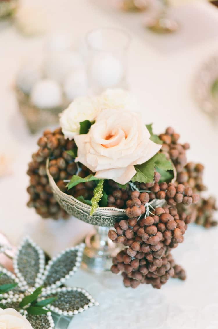 Persian Summer Wedding At Four Seasons Vail With White Birch Weddings