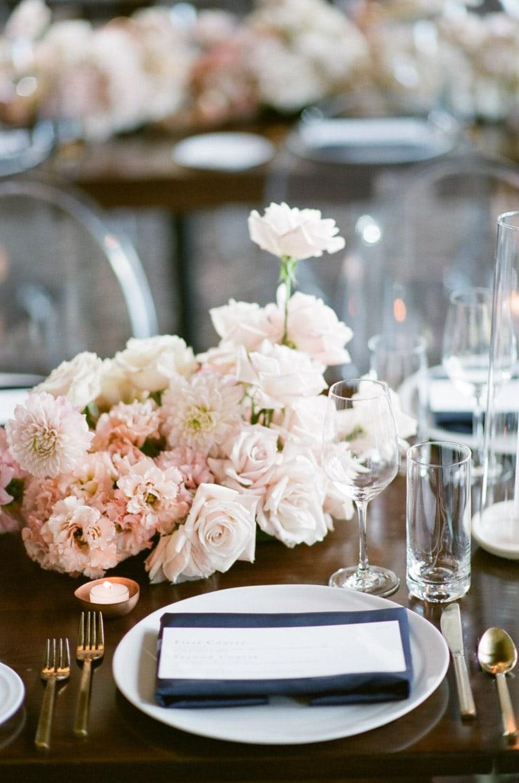 White flower details