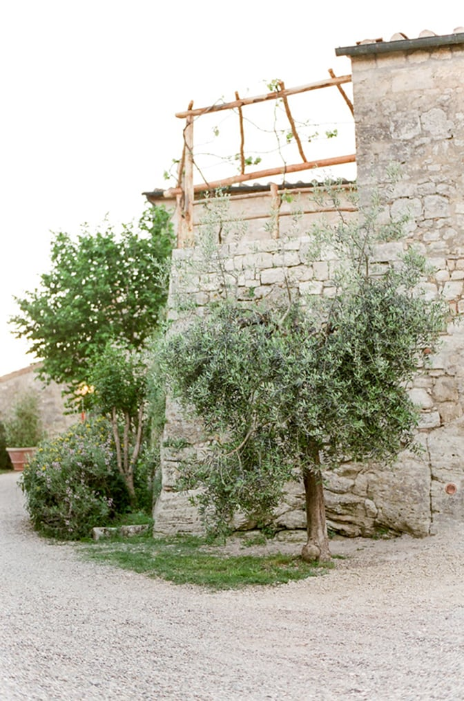 Borgo Pignano, a luxury destination wedding venue in Tuscany, Italy