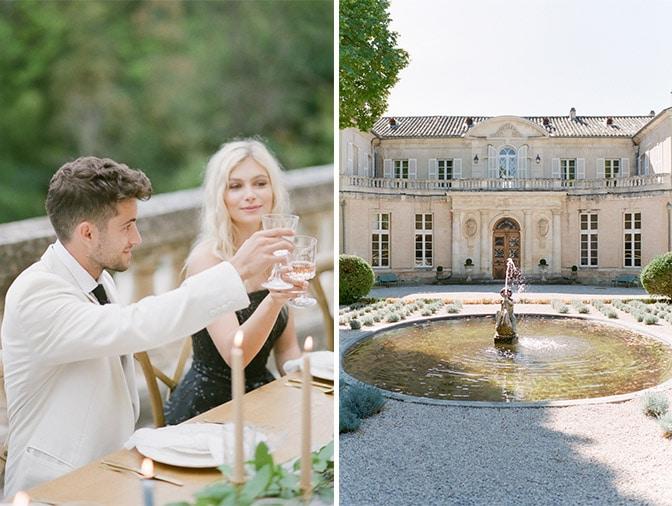Chateau Martinay