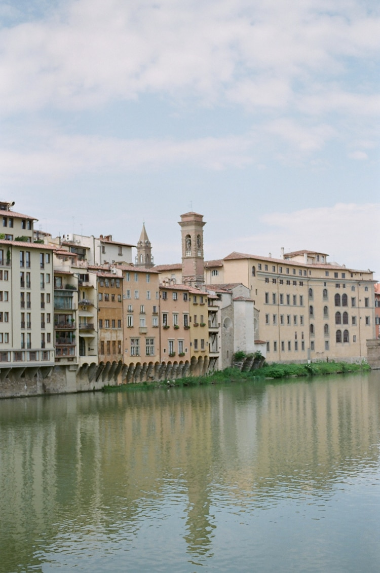 A LUXURY DESTINATION WEDDING PHOTOGRAPHER'S TOUR GUIDE TO FLORENCE