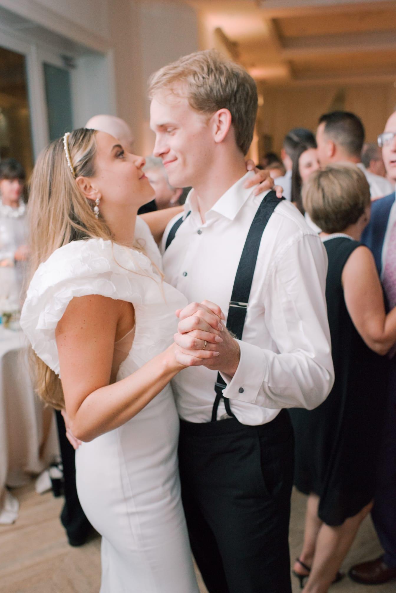 Chicago Wedding Photographer for Chicago Illuminating Company