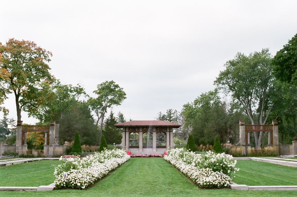 Armour House at Lake Forest