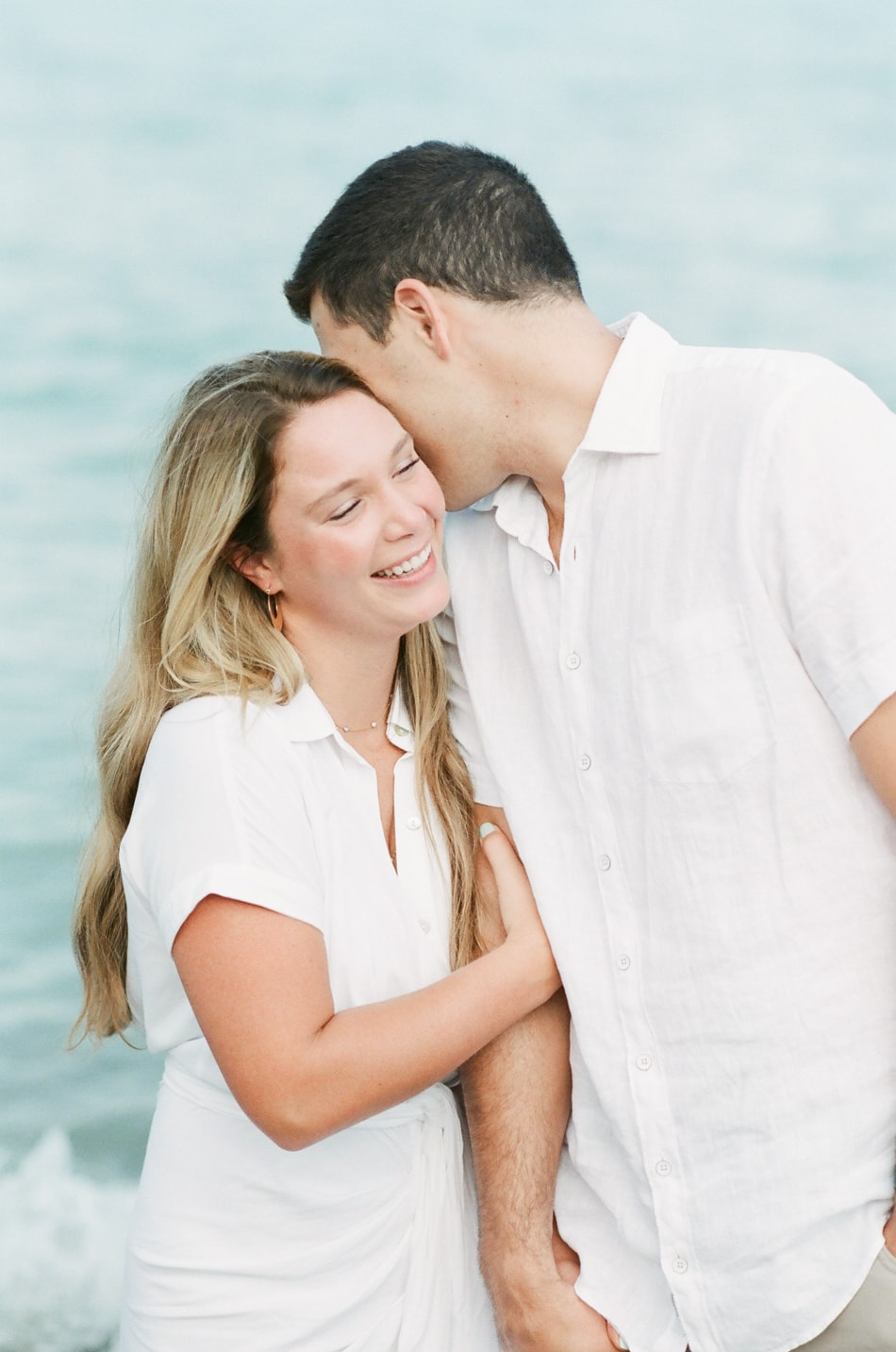 Lake Forest Engagement Photography