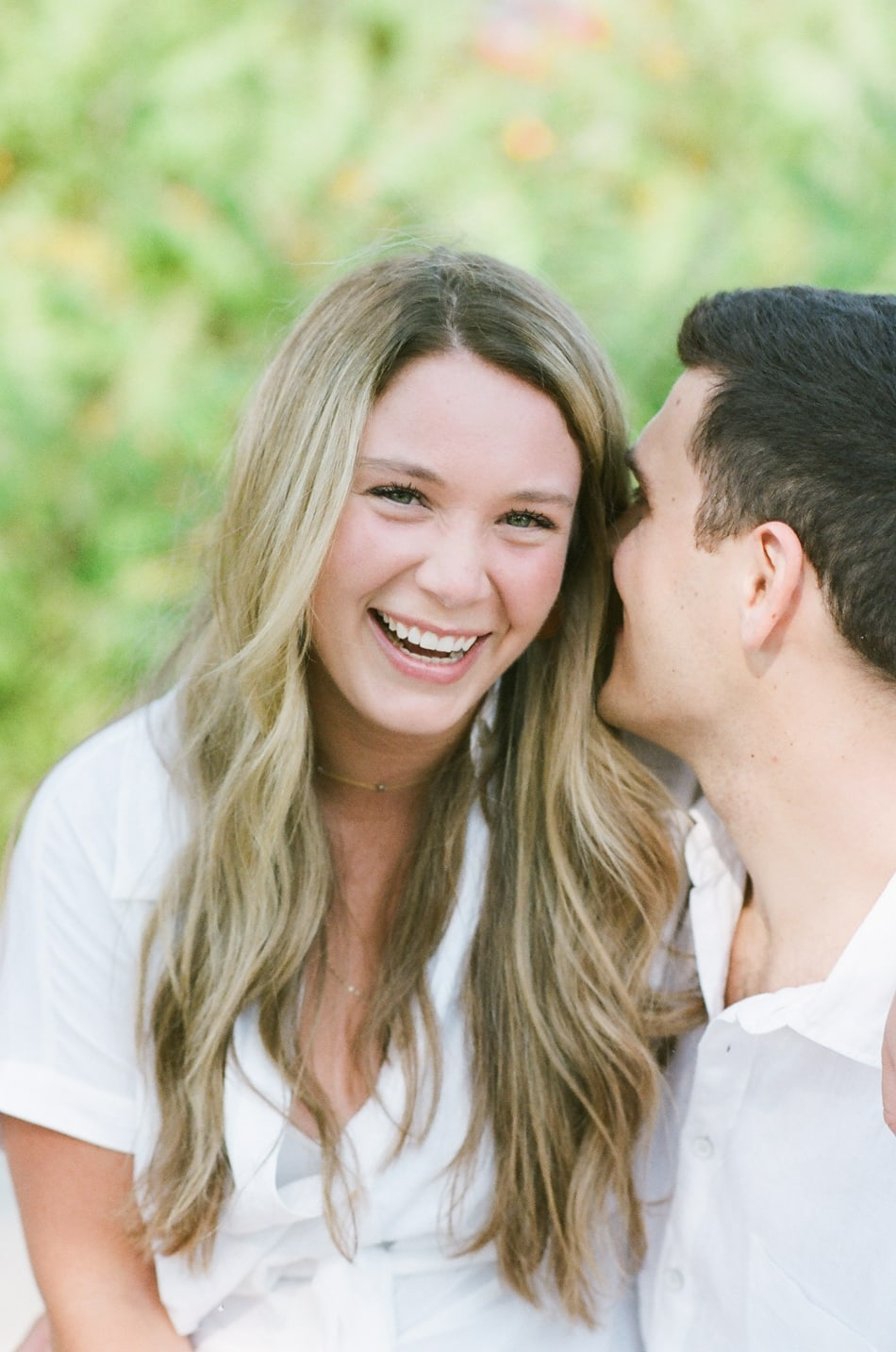 Lake Forest Engagement